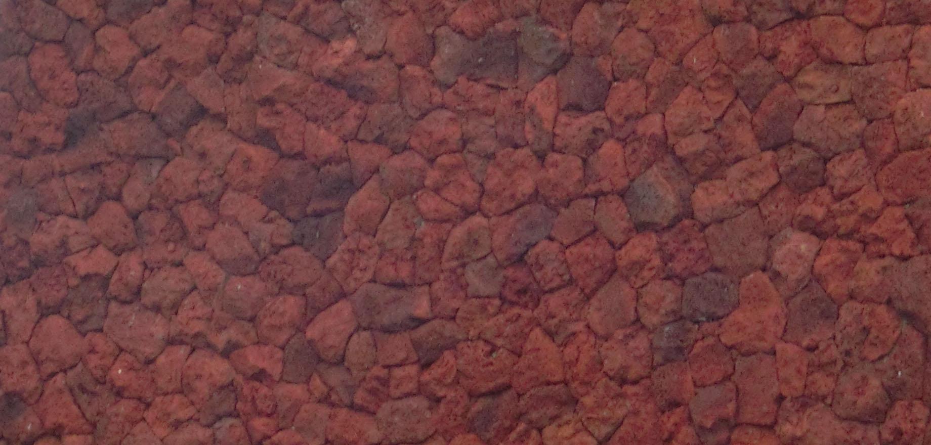 紅色火山石-浮石