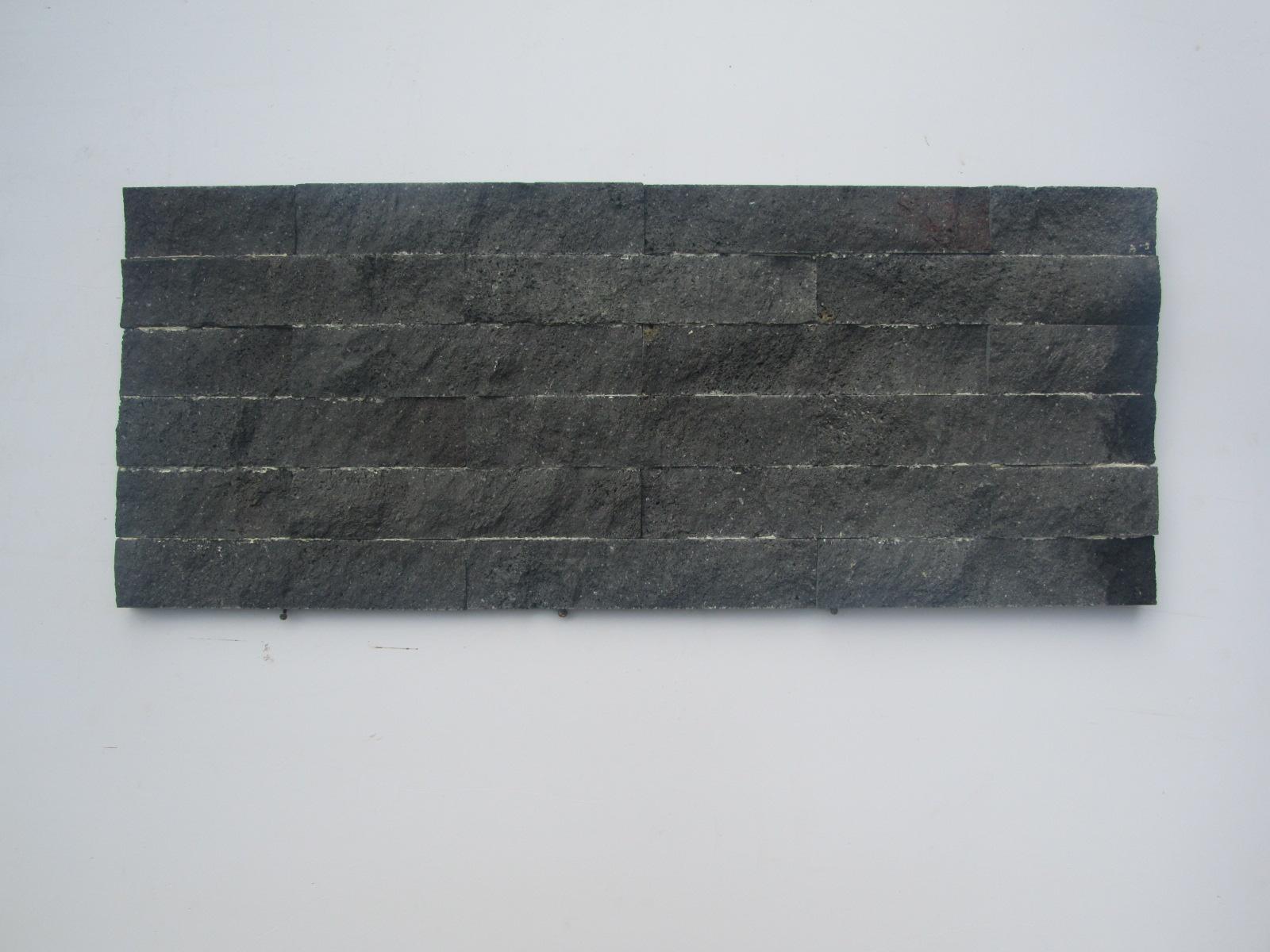 多孔火山文化石